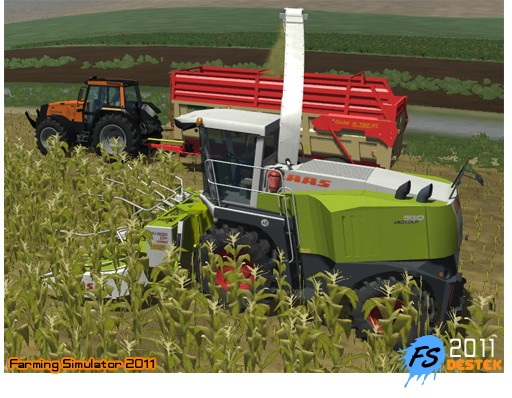 Photo of CLAAS Jaguar 980 BiçerDöver İndir