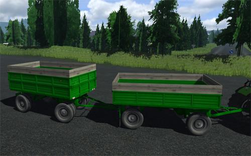D47 Pack (green)