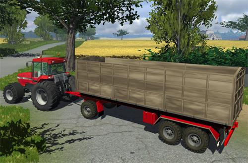 Rába 571 trailer v2