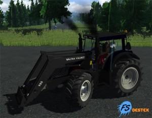 Valtra T202im