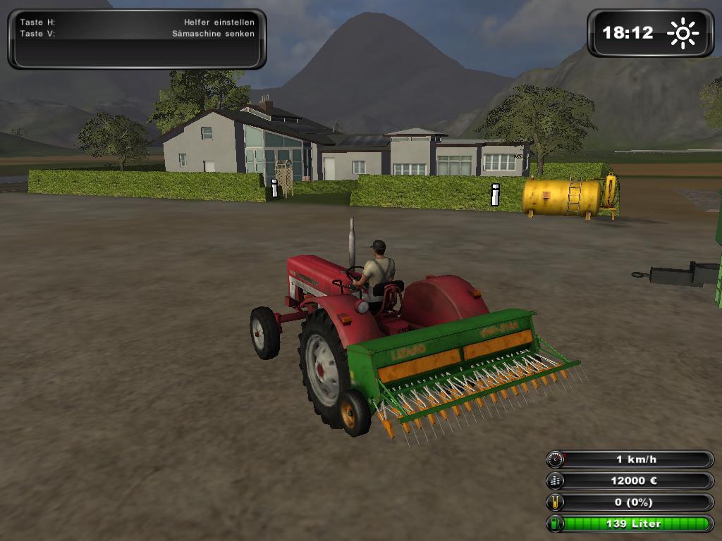Photo of Farming Simulator 2011