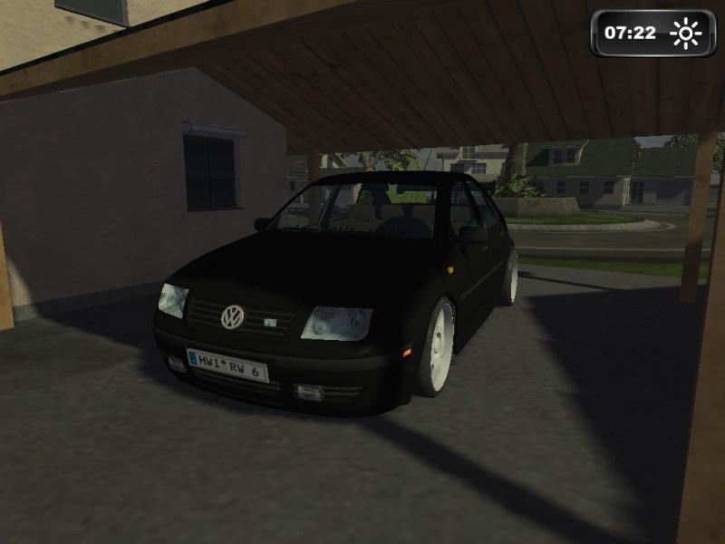 Photo of VW Bora V5 Tuning