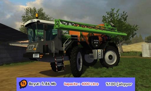 Farming Simulator 2013 New Holland Mod Hub Indir   Autos Post