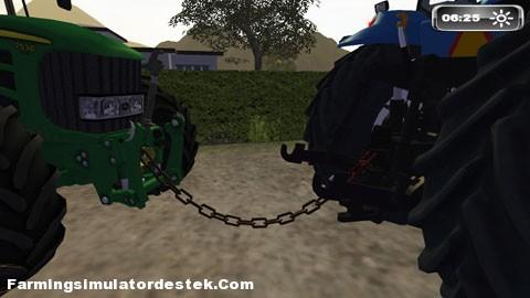 traktorcekmezinciri