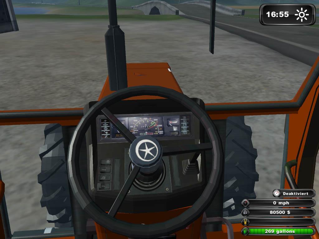 Photo of Tümosan 90.80 DT Traktör İndir