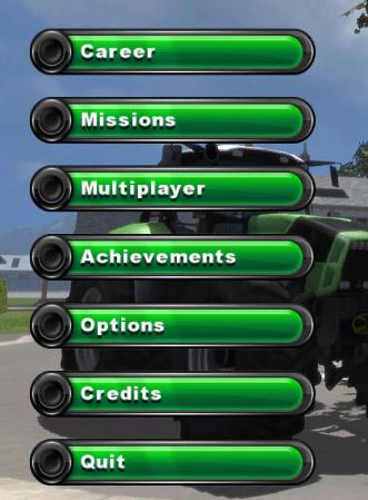 Farming Simulator Harita Paketi Yükleme Resimli