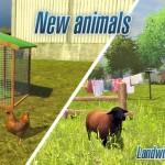 Farming Simulator 2013 Resmi Sitesinde !