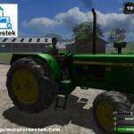 Traktör vb. İçeriği Oyuna Yükleme(Resimli Anlatım)