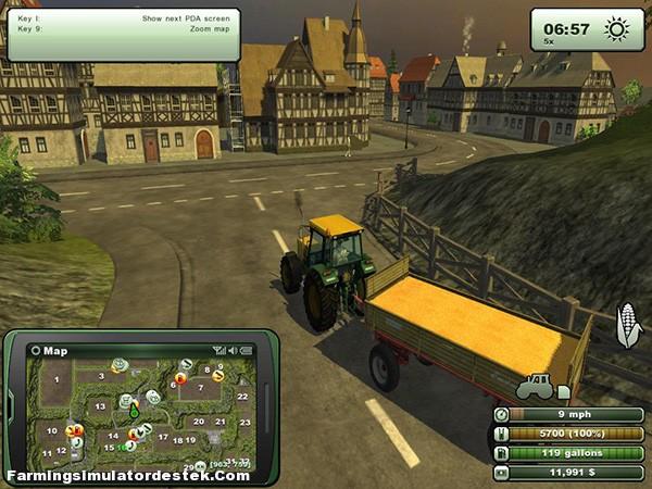 Photo of Farming Simulator 2013 İnceleme [Özel Yazı]