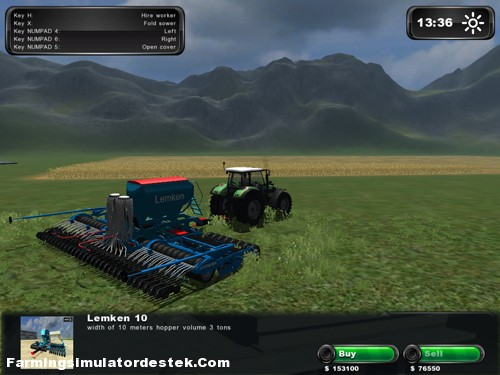 Photo of Lemken 10