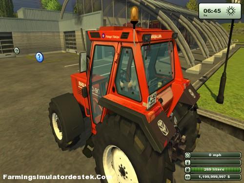 Photo of FiatAgri Türkiye 110-90 Farming Simulator 2013