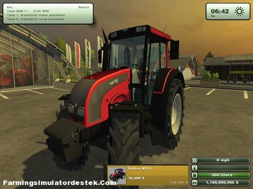 Photo of Hattat A70 Farming Simulator 2013