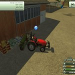 Farming Simulator 2013 Tam Çözüm height=150