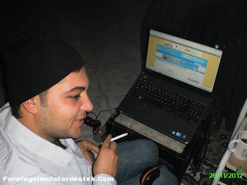 Photo of Masamı Özledim :)