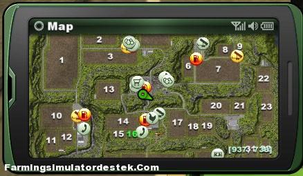 Farming Simulator 2011 Tam Çözüm Türkçe Resimli Anlatım