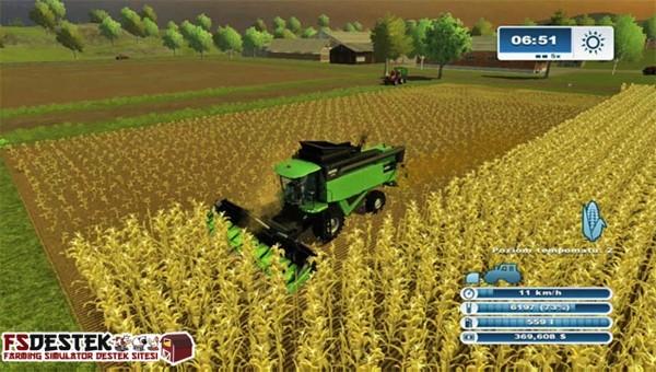 Photo of Farming Simulator 2013 Mısır Nasıl Ekilir ?