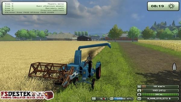 Photo of Farming Simulator 2013 Ürün Satma