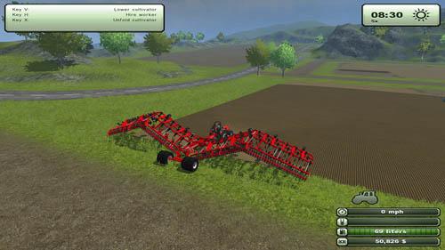 terrano15fx_farmingsimulator2013