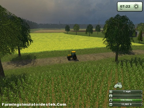 Photo of Agrocom Versiyon 2.1 Harita