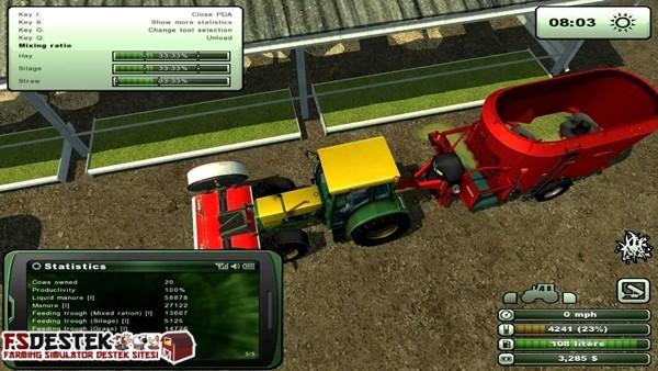 Photo of Farming Simulator 2013 Güzel Bir Karışım Videosu