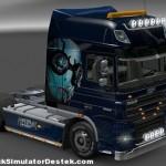 Daf Helboy Euro Truck Simulator 2