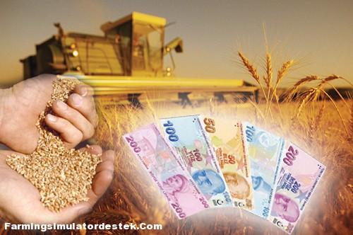 Photo of Bankalardan Çiftçiye Tarımsal Destek : Tarım Kredileri