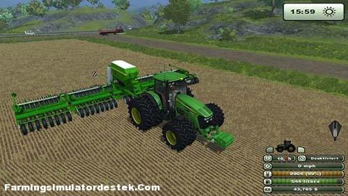 Planter-John-Deere-Multi-seeder-18L-v-1.0