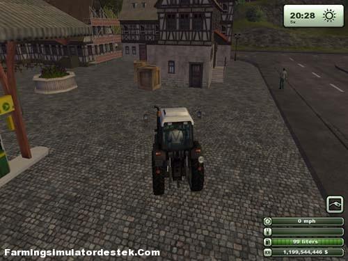 trak4