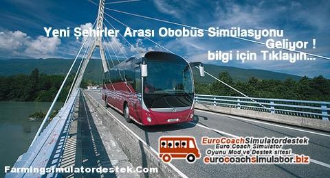 Photo of Euro Coach Simulator Geliyor !