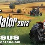 Farming Simulator 2013 Ursus DLC Paketi