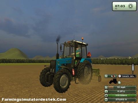 Photo of BELARUS 892 Traktör