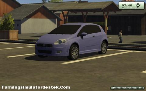 Photo of Fiat Punto
