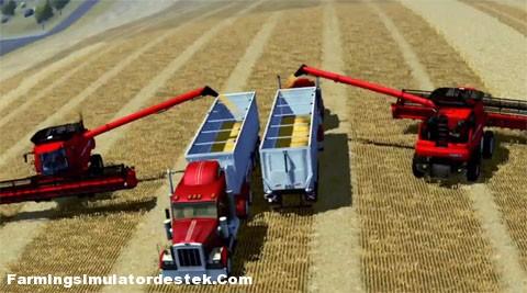 Photo of Farming Simulator Amerika Geliyor !