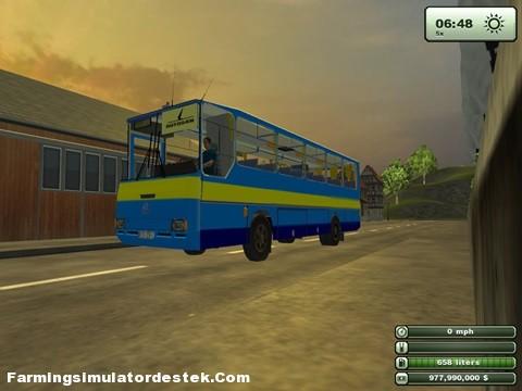 Photo of Autosan H10-10 Otobüs