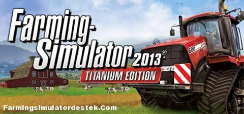 Photo of Farming Simulator Titanium İncelemesi