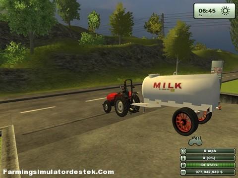 Photo of Süt Tankı