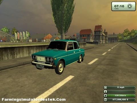 Photo of Lada VAZ 2106