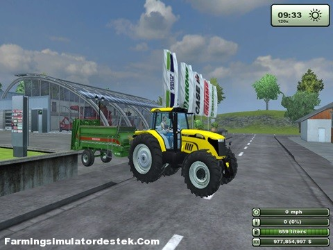Photo of Challenger MT595B Traktör