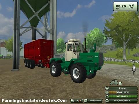 Photo of Т-150 Traktör