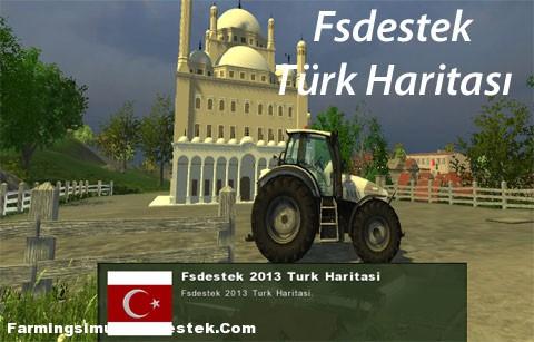 Photo of Farming Simulator 2013 Türk Haritası İndirme Linkleri