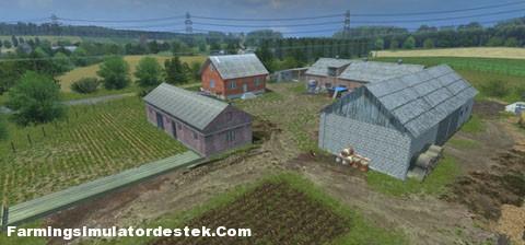 Photo of Mahalle Haritası V4 (Multiplayer)