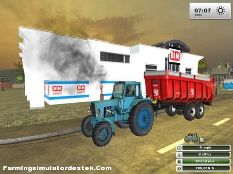 Photo of MTZ Belarus 52 Traktör