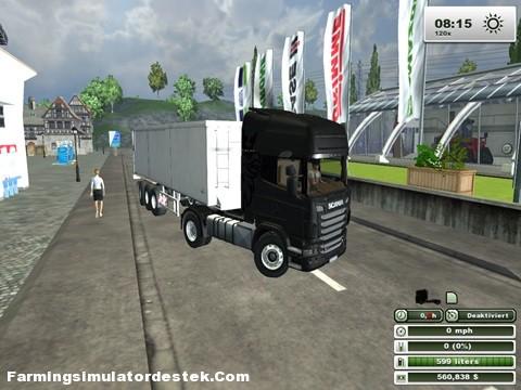 Scania R730 Topline1