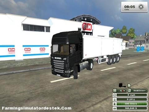 Scania R730 Topline2