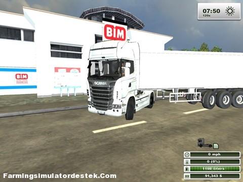 Scania R730 v 1.02