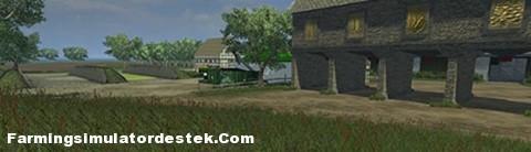 Photo of Rüzgar Çiftliği Haritası