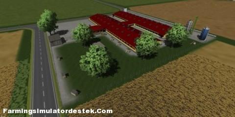 Photo of Tarımsal Kooperatifi Haritası