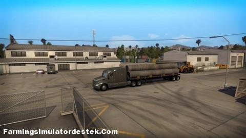 Photo of American Truck Simulator