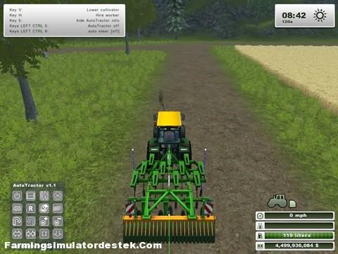 Photo of Oto Traktör Modu