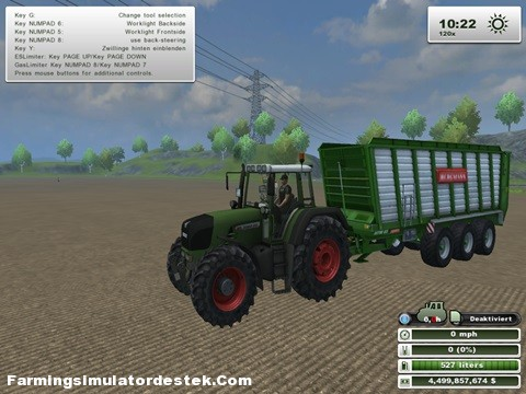 Photo of Fendt Vario 926 TMS Traktör